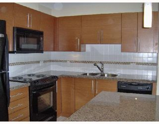 """Photo 5: 702 5611 GORING Street in Burnaby: Central BN Condo for sale in """"LEGACY"""" (Burnaby North)  : MLS®# V731253"""