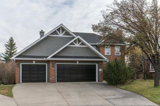 Main Photo: 7067 Christie Briar Manor SW in Calgary: Christie Park Detached for sale : MLS®# A1105356