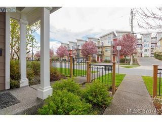 Photo 20: 201 2695 Deville Rd in VICTORIA: La Langford Proper Row/Townhouse for sale (Langford)  : MLS®# 756387