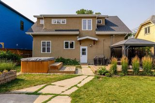 Photo 38: 336 Bartlet Avenue in Winnipeg: Riverview Residential for sale (1A)  : MLS®# 202119177