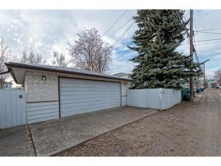 Photo 8: 2322 25 Avenue NW in Calgary: Banff Trail House for sale : MLS®# C4090538