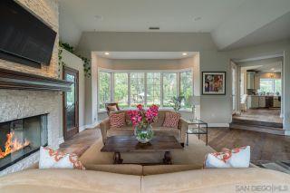 Photo 18: RANCHO SANTA FE House for sale : 6 bedrooms : 7012 Rancho La Cima Drive
