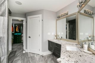 Photo 32: 3169 CAMERON HEIGHTS Way in Edmonton: Zone 20 House for sale : MLS®# E4236718