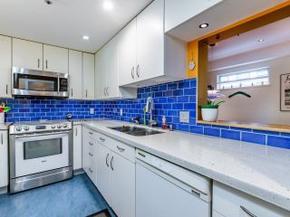 Photo 4: 3669 W 12TH Avenue in Vancouver: Kitsilano Townhouse for sale (Vancouver West)  : MLS®# R2615868