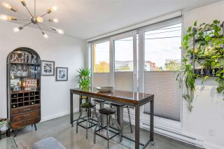 """Photo 8: 606 150 E CORDOVA Street in Vancouver: Downtown VE Condo for sale in """"INGASTOWN"""" (Vancouver East)  : MLS®# R2512729"""