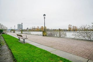 "Photo 16: 121 3 RIALTO Court in New Westminster: Quay Condo for sale in ""THE RIALTO"" : MLS®# R2231245"