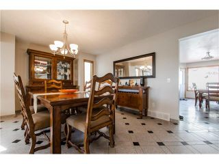 Photo 5: 263 EDGELAND Road NW in Calgary: Edgemont House for sale : MLS®# C4102245