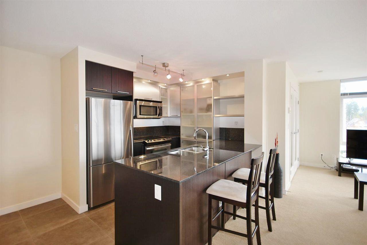 """Main Photo: 805 2980 ATLANTIC Avenue in Coquitlam: North Coquitlam Condo for sale in """"LEVO"""" : MLS®# R2027038"""