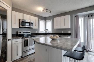 Photo 10: 271 RIVER Point in Edmonton: Zone 35 House for sale : MLS®# E4237384