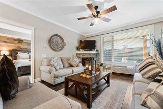 "Photo 24: 108 45754 KEITH WILSON Road in Chilliwack: Vedder S Watson-Promontory Condo for sale in ""Englewood Courtyard Platinum 3"" (Sardis)  : MLS®# R2576567"