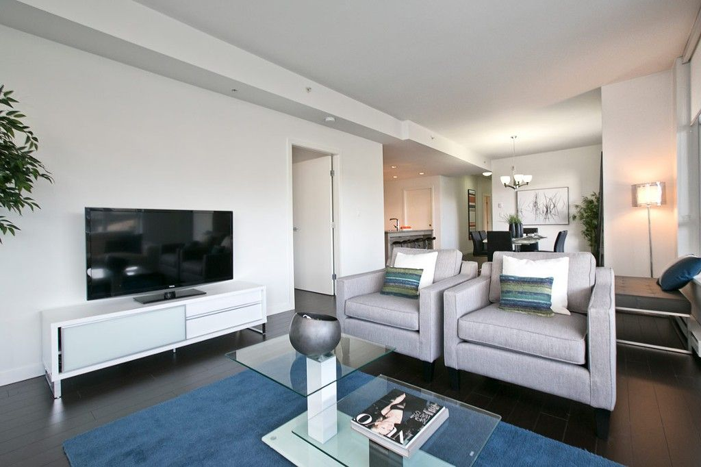 """Photo 26: Photos: 201 6093 IONA Drive in Vancouver: University VW Condo for sale in """"THE COAST"""" (Vancouver West)  : MLS®# V1047371"""