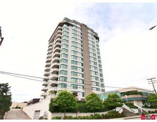 """Photo 1: 201 32440 SIMON Avenue in Abbotsford: Abbotsford West Condo for sale in """"Trethewey Tower"""" : MLS®# F2818901"""