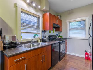 Photo 5: 101 582 Rosehill St in : Na Central Nanaimo Row/Townhouse for sale (Nanaimo)  : MLS®# 887879
