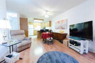 Photo 12: 103 74 MINER Street in New Westminster: Fraserview NW Condo for sale : MLS®# R2332431
