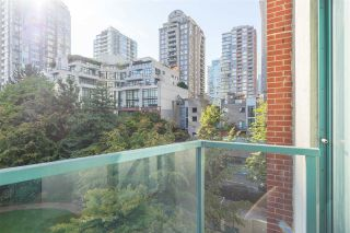 "Photo 18: 509 939 HOMER Street in Vancouver: Yaletown Condo for sale in ""PINNACLE YALETOWN"" (Vancouver West)  : MLS®# R2541614"