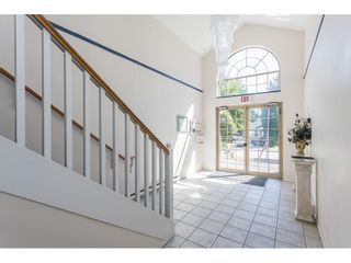 """Photo 3: 102 1955 SUFFOLK Avenue in Port Coquitlam: Glenwood PQ Condo for sale in """"OXFORD PLACE"""" : MLS®# R2608903"""