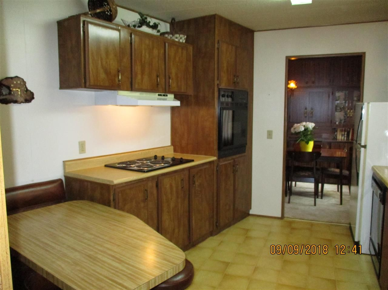 """Photo 6: Photos: 104 7850 KING GEORGE Boulevard in Surrey: East Newton Manufactured Home for sale in """"BEAR CREEK GLEN"""" : MLS®# R2306546"""