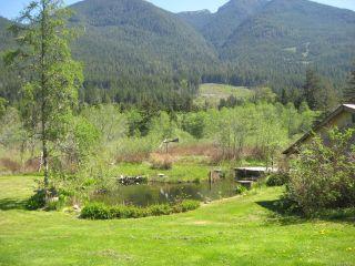 Photo 6: 1006 Sayward Rd in SAYWARD: NI Kelsey Bay/Sayward House for sale (North Island)  : MLS®# 813806