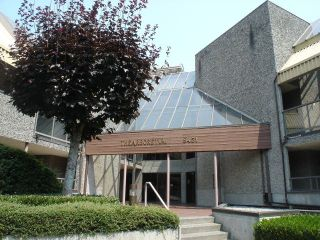 """Photo 1: 113 8451 WESTMINSTER Highway in Richmond: Brighouse Condo for sale in """"ARBORETUM II"""" : MLS®# V844825"""