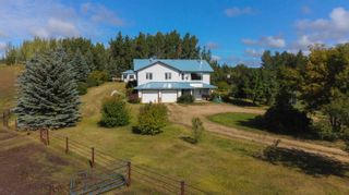 Photo 1: 1114A Highway 16: Rural Parkland County House for sale : MLS®# E4260239