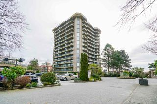 """Photo 24: 1107 3760 ALBERT Street in Burnaby: Vancouver Heights Condo for sale in """"BOUNDARY VIEW"""" (Burnaby North)  : MLS®# R2529678"""