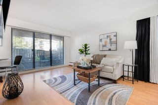 """Photo 1: 104 2424 CYPRESS Street in Vancouver: Kitsilano Condo for sale in """"Cypress Place"""" (Vancouver West)  : MLS®# R2623646"""