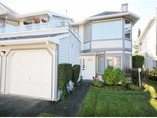 "Photo 1: 7 9253 122ND Street in Surrey: Queen Mary Park Surrey Townhouse for sale in ""KENSINGTON GATE"" : MLS®# F1431247"