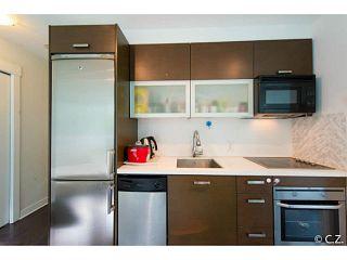 "Photo 10: 208 13380 108TH Avenue in Surrey: Whalley Condo for sale in ""CITY POINTE"" (North Surrey)  : MLS®# F1438557"