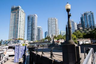 Photo 19: 1109 1333 W GEORGIA Street in Vancouver: Coal Harbour Condo for sale (Vancouver West)  : MLS®# R2603631