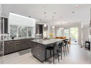 Photo 10: 5357 ANGUS Drive in Vancouver: Shaughnessy House for sale (Vancouver West)  : MLS®# V1140511