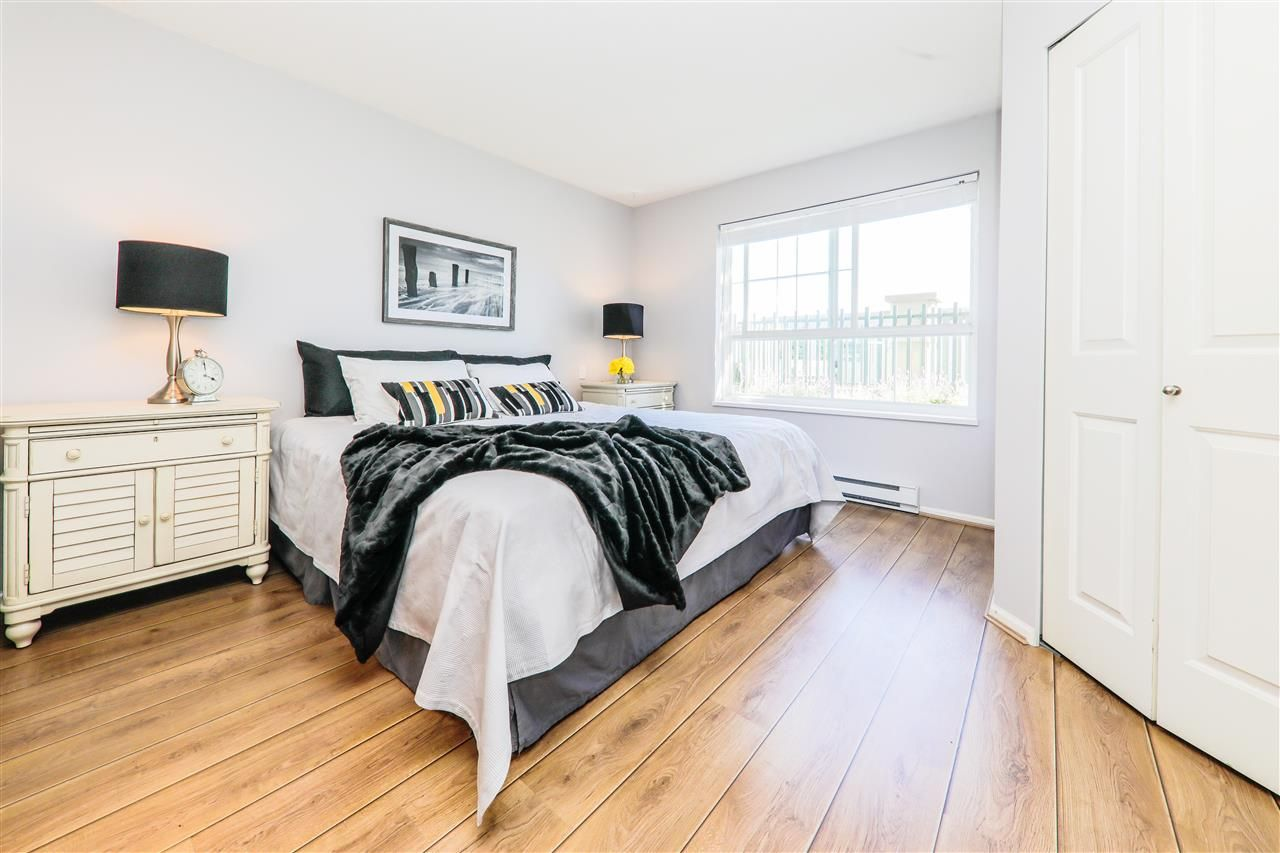 """Photo 10: Photos: 114 6336 197 Street in Langley: Willoughby Heights Condo for sale in """"Rockport"""" : MLS®# R2288453"""