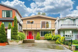 Photo 1: 111 N FELL Avenue in Burnaby: Capitol Hill BN House for sale (Burnaby North)  : MLS®# R2583790