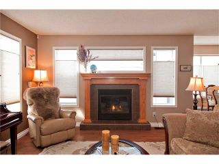 Photo 14: 48 COUGARSTONE Court SW in Calgary: Cougar Ridge House for sale : MLS®# C4045394