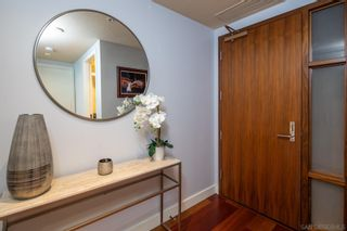 Photo 2: DOWNTOWN Condo for rent : 2 bedrooms : 1199 Pacific Hwy #1004 in San Diego