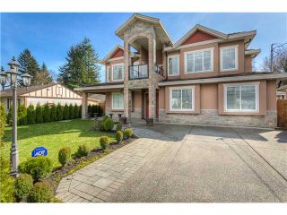 Photo 1: 1756 MANNING AV in Port Coquitlam: Glenwood PQ House for sale : MLS®# V1057460
