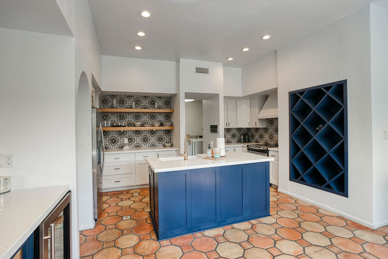 Photo 6: Photos: 4551 N 52nd Place in Phoenix: Arcadia Condo for sale : MLS®# 6246268
