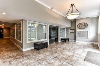 """Photo 19: 306 20286 53A Avenue in Langley: Langley City Condo for sale in """"Casa Verona"""" : MLS®# R2266915"""