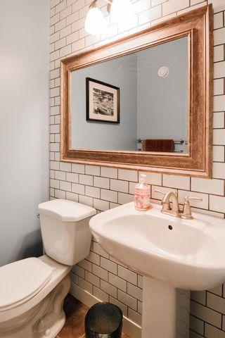 Photo 23: 4073 ALLAN Crescent in Edmonton: Zone 56 House Half Duplex for sale : MLS®# E4256367