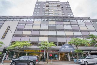 Photo 20: 1806 615 BELMONT Street in New Westminster: Uptown NW Condo for sale : MLS®# R2285152