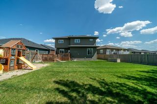 Photo 44: 81 CLAREMONT Drive in Niverville: Fifth Avenue Estates Residential for sale (R07)  : MLS®# 202012296