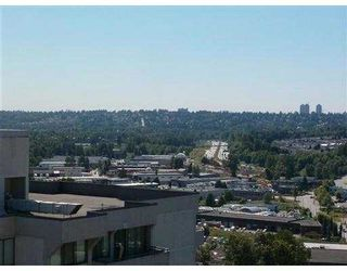 """Photo 8: 1803 2020 BELLWOOD AV in Burnaby: Brentwood Park Condo for sale in """"VANTAGE POINT"""" (Burnaby North)  : MLS®# V609042"""