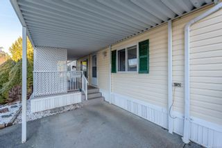 Photo 22: 10 4714 Muir Rd in : CV Courtenay East Manufactured Home for sale (Comox Valley)  : MLS®# 863668