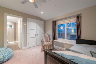 Photo 15: 336 W 14TH AVENUE in Vancouver: Mount Pleasant VW Townhouse for sale (Vancouver West)  : MLS®# R2502687