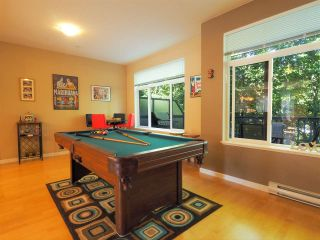"""Photo 6: 44 40632 GOVERNMENT Road in Squamish: Brackendale Townhouse for sale in """"Riverswalk"""" : MLS®# R2488805"""