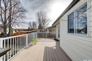 Photo 37: 259 J.J. Thiessen Crescent in Saskatoon: Silverwood Heights Residential for sale : MLS®# SK851163