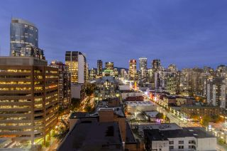 """Photo 19: 1907 1188 HOWE Street in Vancouver: Downtown VW Condo for sale in """"1188 Howe"""" (Vancouver West)  : MLS®# R2125945"""