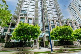 """Photo 26: 201 1055 RICHARDS Street in Vancouver: Downtown VW Condo for sale in """"Donovan"""" (Vancouver West)  : MLS®# R2575732"""