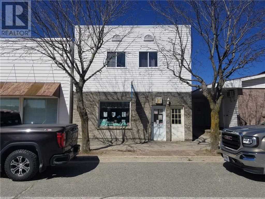 Main Photo: 37A Meredith Street in Gore Bay: Retail for sale : MLS®# 2095187