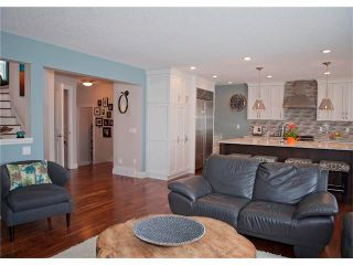 Photo 15: 67 CHAPMAN Way SE in Calgary: Chaparral House for sale : MLS®# C4065212