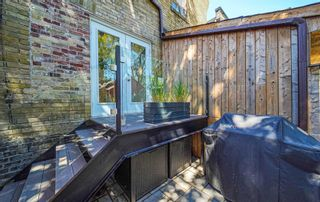 Photo 24: 195 Booth Avenue in Toronto: South Riverdale House (2 1/2 Storey) for sale (Toronto E01)  : MLS®# E4795618